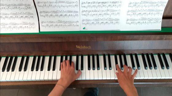 Arthur- Valse de Chopin