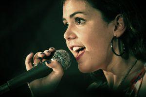 Atelier vocal jeunes