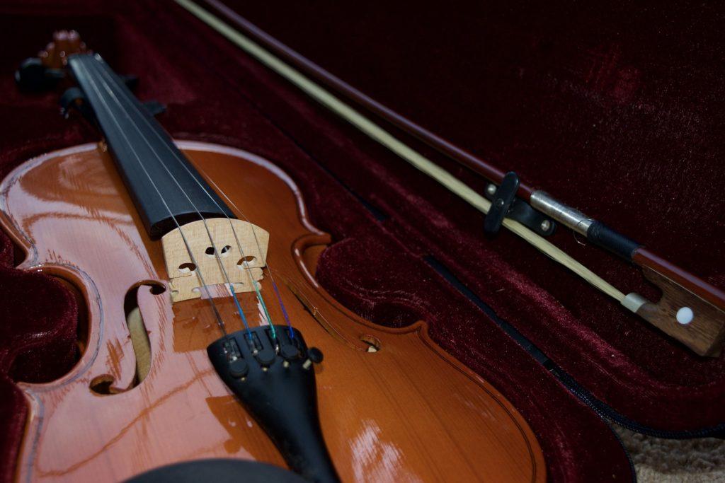 Violon folk
